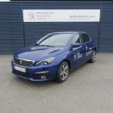 308 novi allure 1.6 Blue HDI, 120 KS