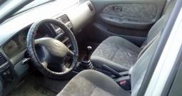 Nissan Almera 2,0 SLX D