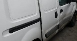 Renault Kangoo - 1.5 dci - produženi