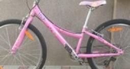 Ženski dječiji bicikl