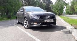 VW Passat Variant 2.0 tdi bmt comfortline kamera, velika navigacija