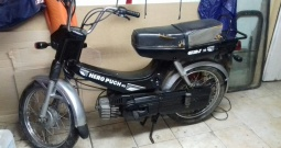 Puch moped 50ccm