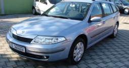 Renault Laguna Break 1.9 DCi EXPRESSION