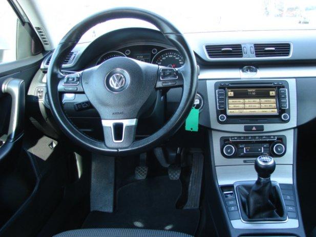 VW Passat Variant 2.0 TDI Comfortline