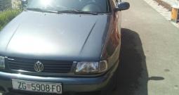 VW Polo Variant 1. 9 tdi