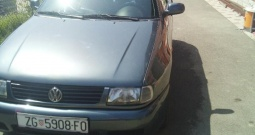 VW Polo Variant 1. 9 tdi