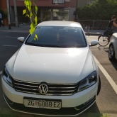 VW Passat 1.6 TDI,Bluemotion,2013.god.