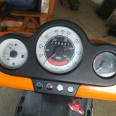 Peugeot Speedfight 2, 50 cm3, 2007. god