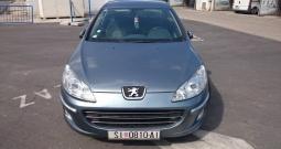Peugeot 407 1.6 HDi Premium