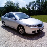 Honda accord 2.2 icdti