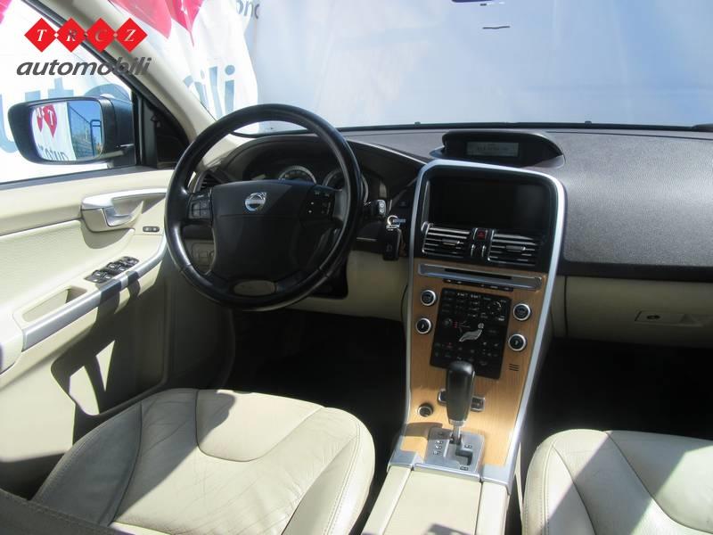 VOLVO XC60 1,4 D5 AWD