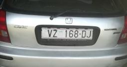 Honda Civic 1.4 i s