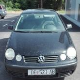 VW Polo 1.9 sdi 2004.