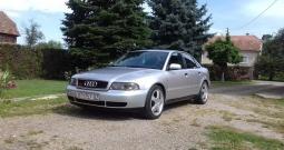 Audi A4 B5 bez ulaganja