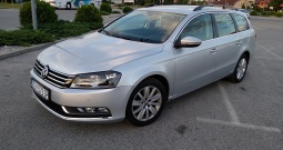 VW Passat Variant 1. 6 tdi bluemotion