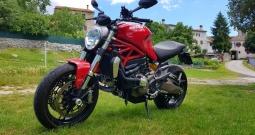 Ducati Monster 821 MY17, 10.339,00 HRK dodatne opreme