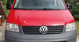 Volkswagen Transporter T5 1.9tdi, 2004.g., reg 10.mj.