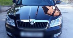 Škoda Octavia Combi 1.9 TDI