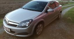 Opel Astra GTC, 1.4