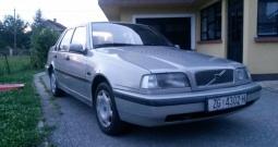 Volvo 460 1.9 TD