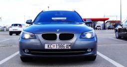BMW 520d LCI- Xenon- Navi - HITNO