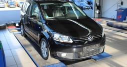 VW Touran 2.0 TDI Comfortline