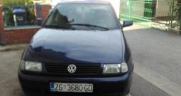 VW Polo SDI 1.9