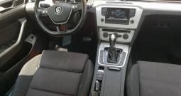 VW PASSAT 1,6 TDI DSG