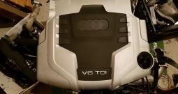 Audi VW dijelovi  A4, A5, A6, Q7 3.0 V6 TDI