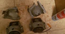 Audi, VW dijelovi  A4, A5, A6, Q7 3.0 V6 TDI