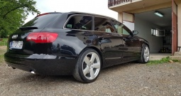 Audi A6 Avant 3,0 V6 TDI Quattro S-line