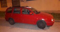 VW Polo Variant 1998.g., reg do 10/18.