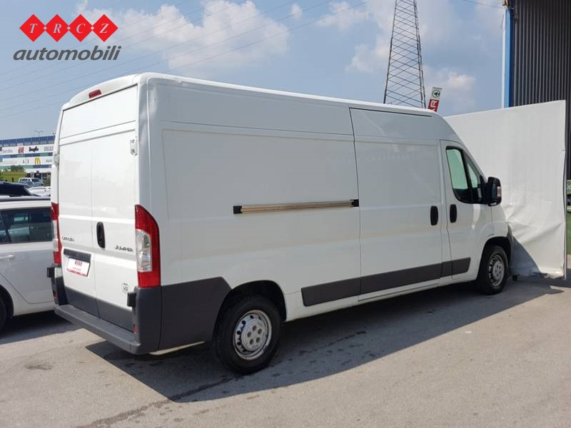 CITROEN JUMPER 2,2 HDI