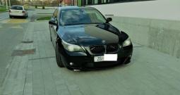BMW 535D, M paket