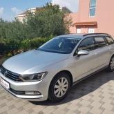 VW Passat Variant 1,6 TDI Multimedia, Keyless go