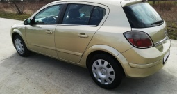 Opel Astra 1.7 CDTI, 2004. god, klima, mogućnost zamjene