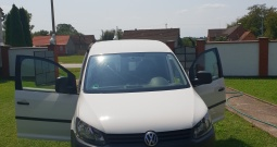 VW Caddy 1.6 TDI teretni