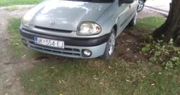 Renault Clio 1.4, 55 kW, 2000.g.
