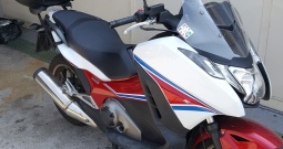 Prodajem motor Honda Integra NC 750 D 2014.g. , reg. godinu dana ,14800 km ,