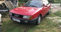 Prodajem Audi 80, 1.6 TD