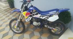Yamaha yz 80 + OPREMA
