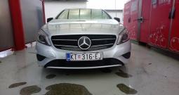 Mercedes Benz A-klasa 220 cdi, automatik