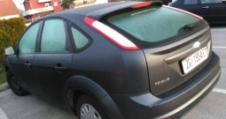 Ford Focus 1.4 jako povoljno!