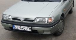 Nissan suny 1.4 16v PLIN HITNO