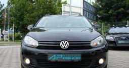 VW Golf VI Variant 2.0 TDI *MATCH*