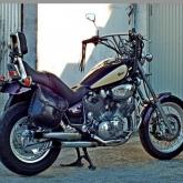 Yamaha Virago XV 1100 , 3 lp