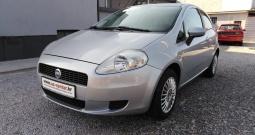 Fiat Grande Punto 1. 2i