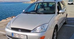 Ford Focus karavan, samo 71.000 km