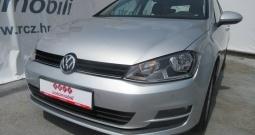 VW GOLF VII 1.6 TDI DSG
