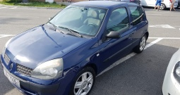 Renault Clio 2005. 1.5 dci izvrstan 12.000kuna